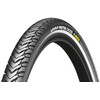 "Michelin Protek Cross Max Bike Tire 28"", wire bead, Reflex black"